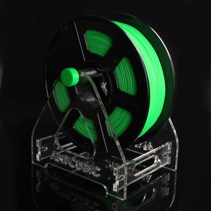 C0208 - Chân đế cuộn nhựa in 3D