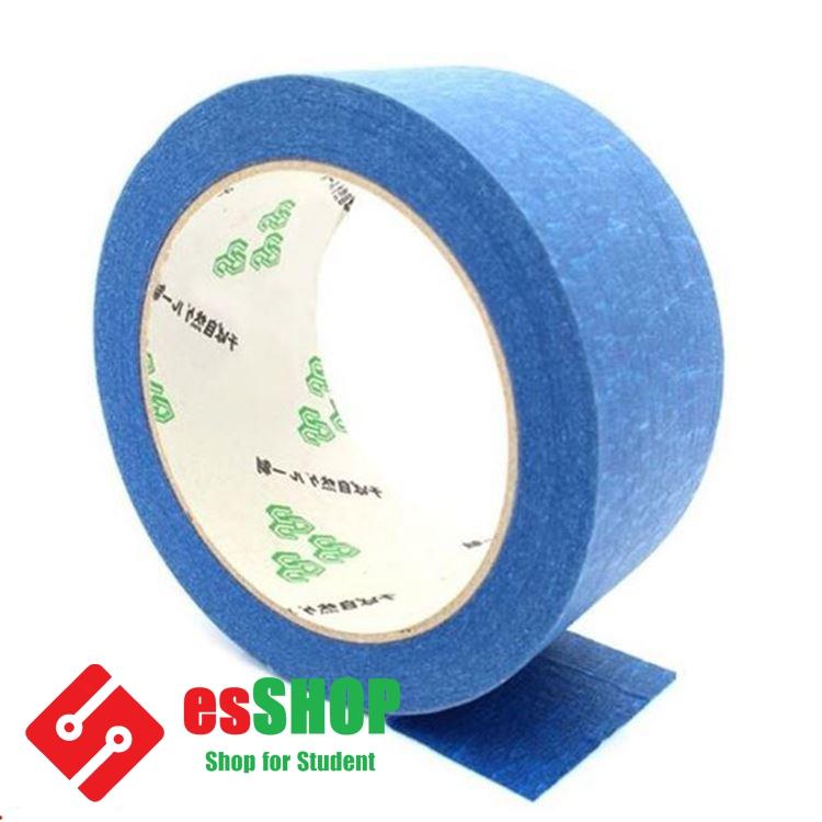 Z3310B301 - Keo Blue Tape Dán Bàn Nhiệt Máy In 3D