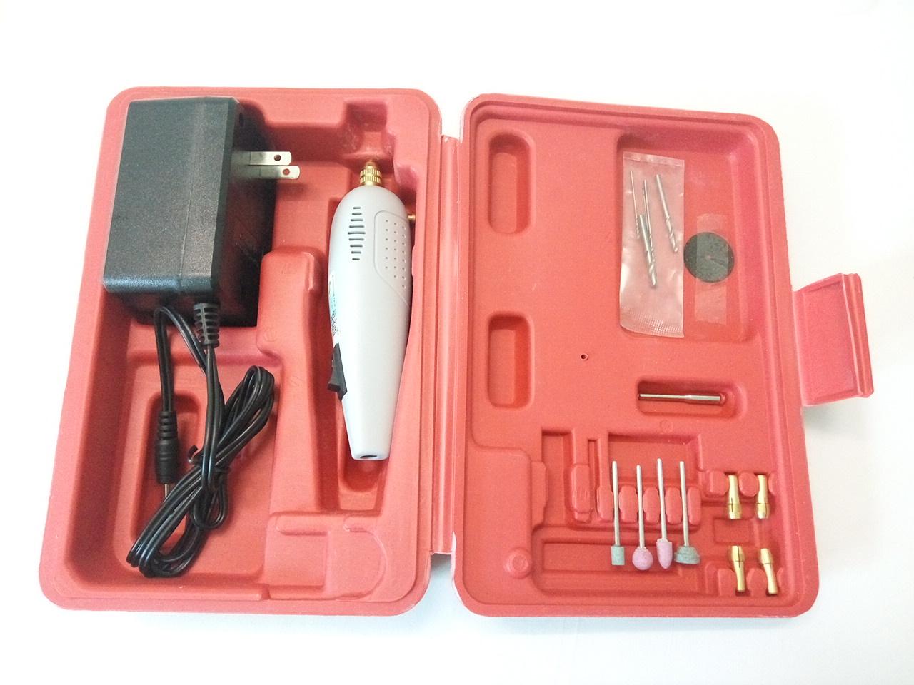 Z3321B105 - Máy khoan máy mài cầm tay mini SLite