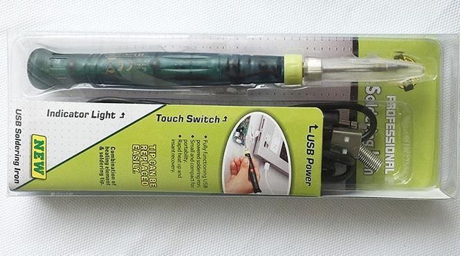 Z3321B111 - Mỏ hàn nhiệt mini dùng nguồn USB