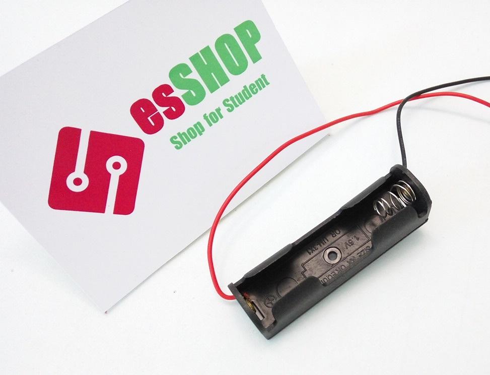 Z3350B303 - Khay pin 1 viên AA