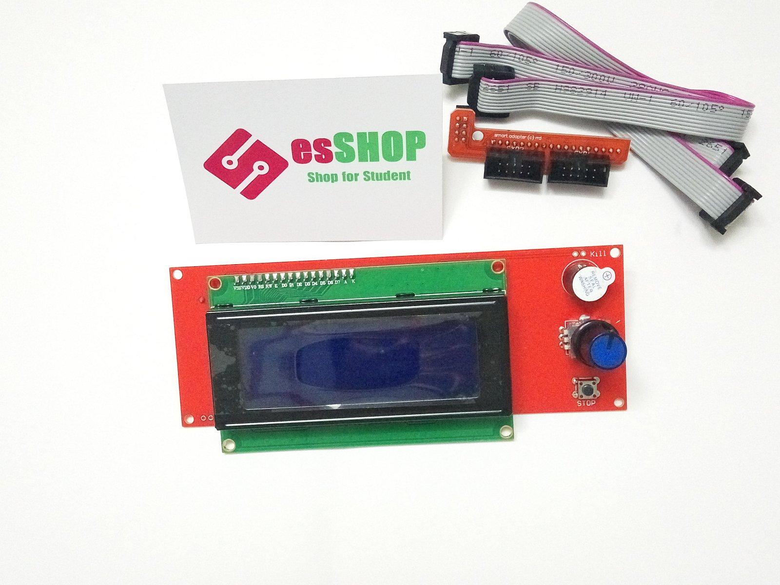 Z3390B103 - Màn hình máy in 3D 2004LCD