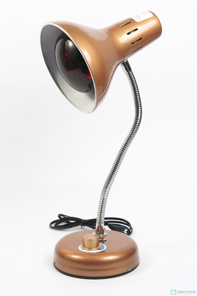 Đèn hồng ngoại Bayoka YK 12