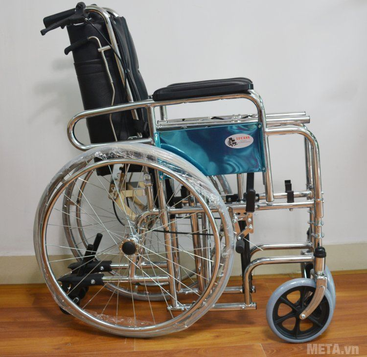 Xe lăn đa năng Lucass X7 xe lăn đa năng cho người già ,tàn tật