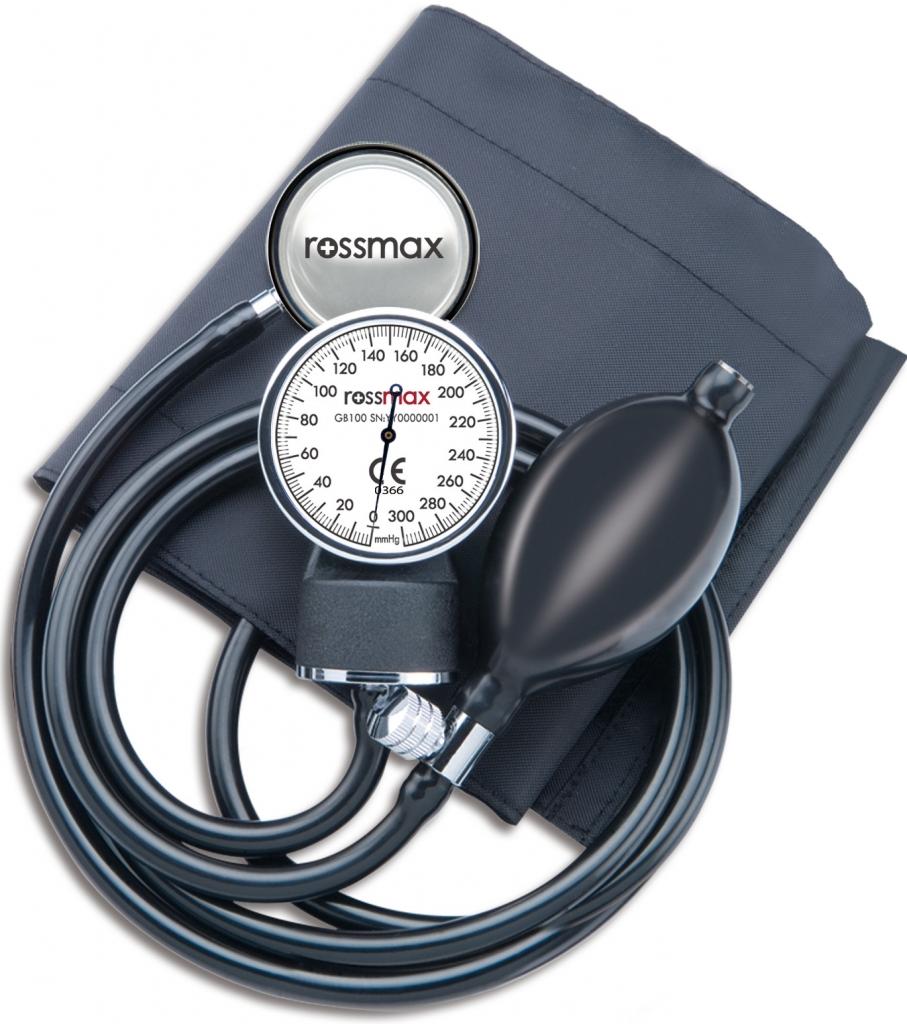 Máy đo huyết áp cơ Rossmax GB102