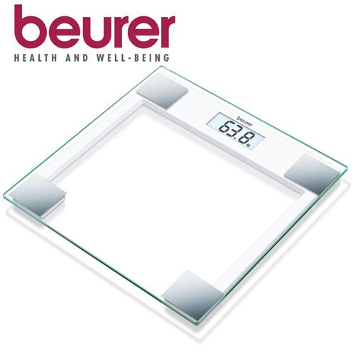 Cân sức khỏe điện tử BEURER GS14