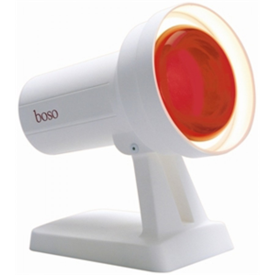 Ðèn hồng ngoại bosotherm Infarotflampe 4000