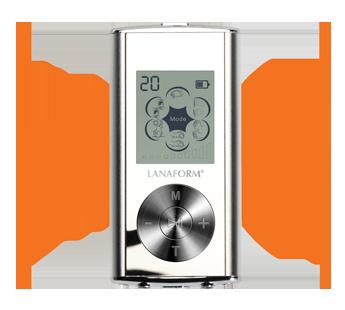 Máy massage điện châm Lanaform Stim Fit LA100205