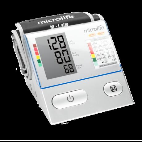 Máy đo huyết áp Microlife BP A100 plus