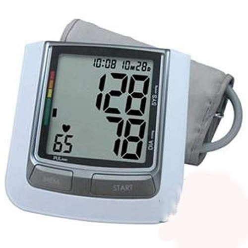 máy đo huyết áp Necmed KD-5917