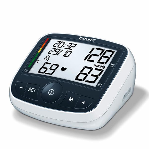 Máy đo huyết áp bắp tay điện tử Beurer BM40