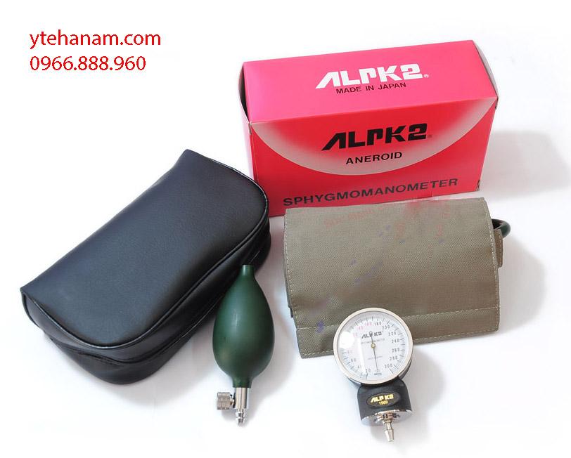 Máy đo huyết áp cơ ALPK2 (ALPK 2)