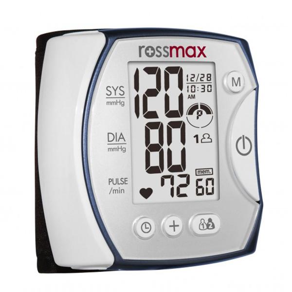Máy đo huyết áp cổ tay V-701 ROSSMAX - USA