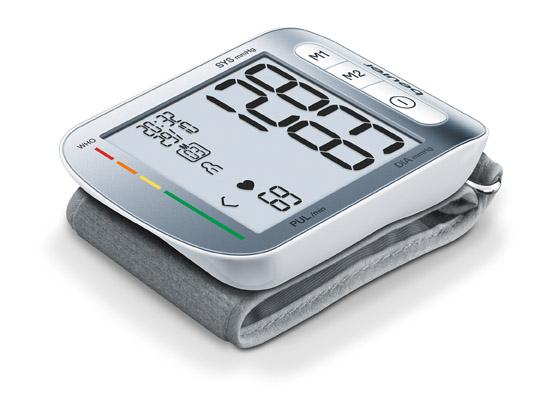 Máy đo huyết áp cổ tay Beurer BC50