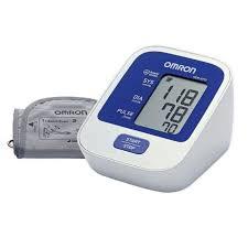 Máy đo huyết áp điện tử bắp tay Omron HEM-8712