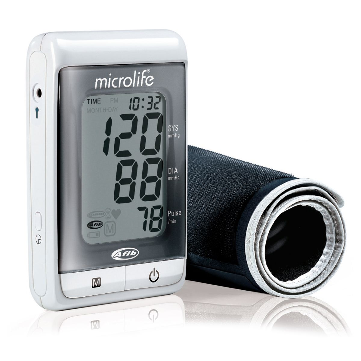 Máy đo huyết áp Microlife BP A200 AFIB