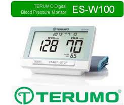 Máy đo huyết áp Terumo ES-W100 Nhật Bản
