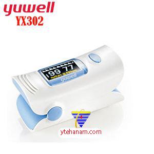 máy đo nồng độ oxy trong máu yuwell