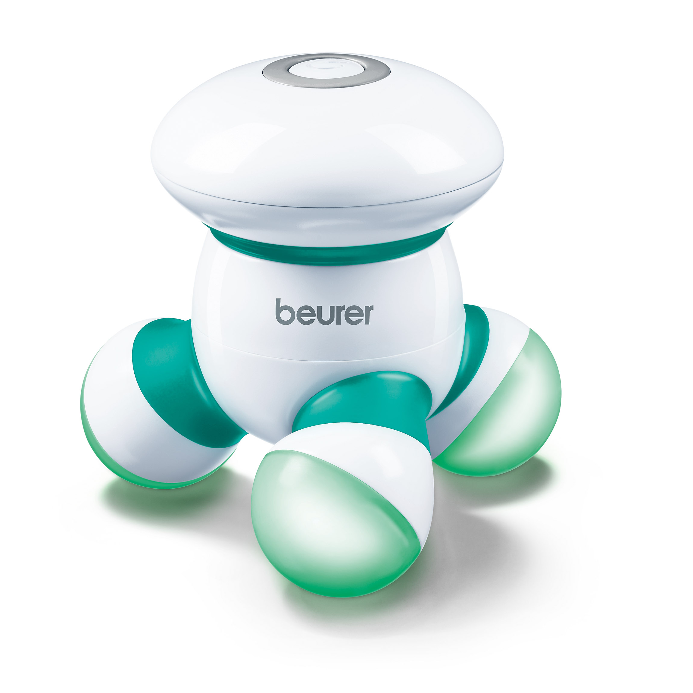 máy massage tay cầm mini Beurer MG16