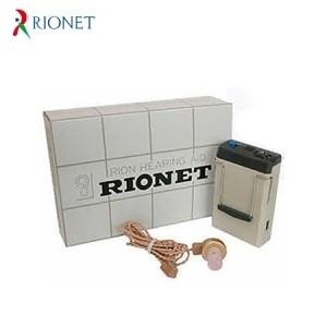 Máy trợ thính có dây Rionet HA-20DX