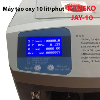 Máy tạo oxy Kaneko Jay-10