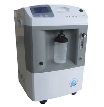 Máy tạo oxy di động 5 lít/phút JAY-5