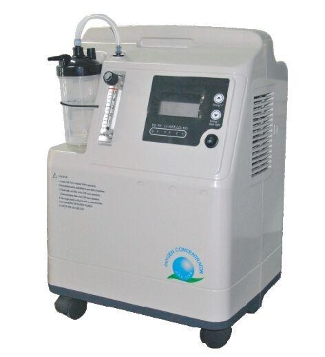 Máy tạo oxy di động 5 lít/phút JAY-5Q