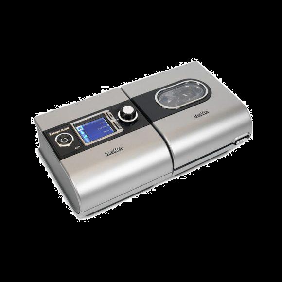 Máy trợ thở Resmed S9 Escape Auto
