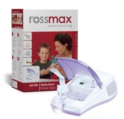 Máy xông khí dung mũi họng Rossmax NA100