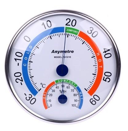 Nhiệt ẩm kế Anymetre TH101E