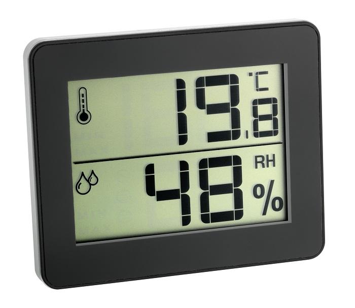 Nhiệt ẩm kế điện tử TFA02