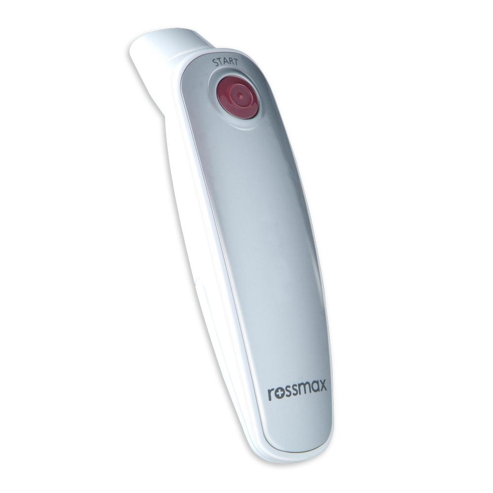 Nhiệt kế điện tử đo trán Rossmax HA-500