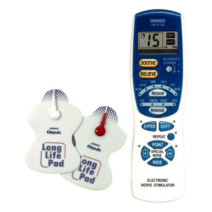 Máy massage xung điện HV-F128
