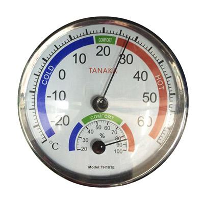 Nhiệt ẩm kế cơ học Tanaka TH101E