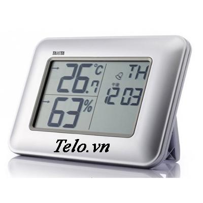 Nhiệt ẩm kế điện tử Tanita TT530