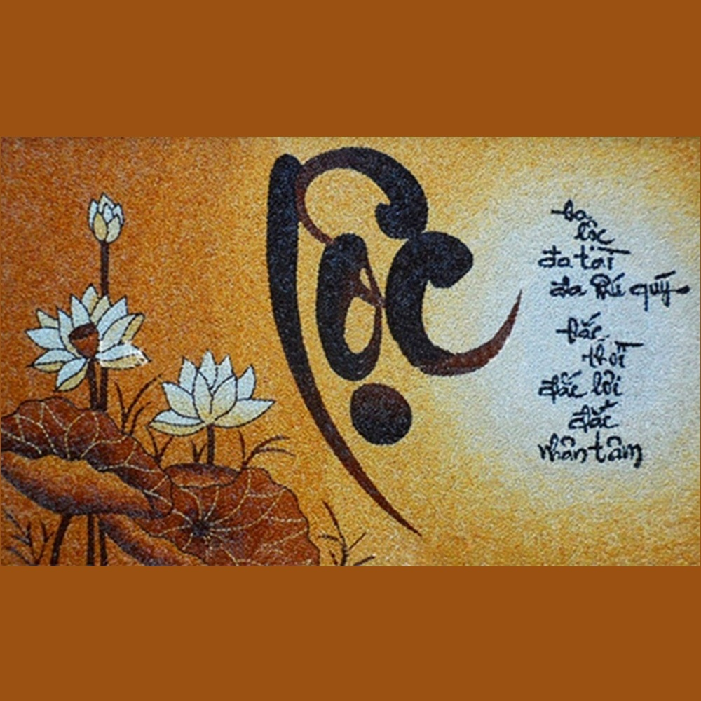 Chữ Lộc