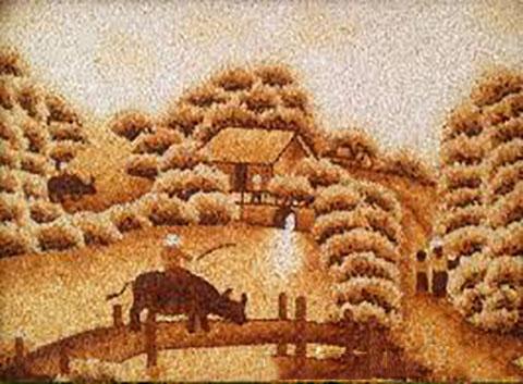 Chăn trâu