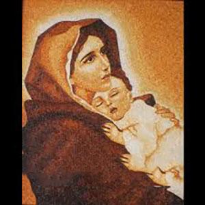 Mẹ Maria và Chúa Hài Đồng