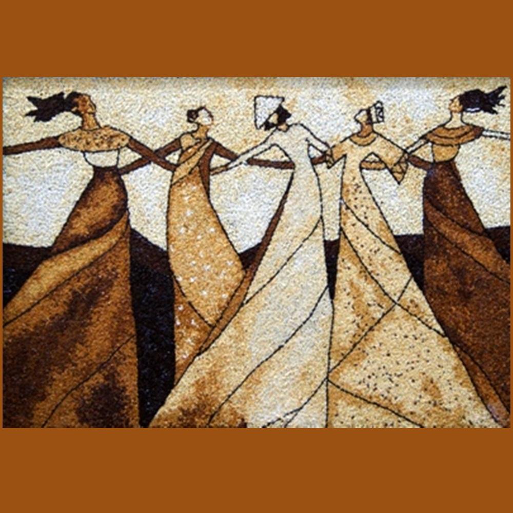 Những nàng vũ công 1