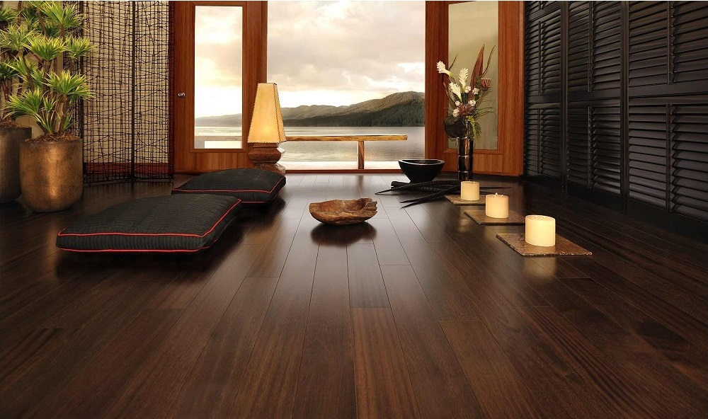 Có nên dùng sàn gỗ cho không gian phong cách cổ điển