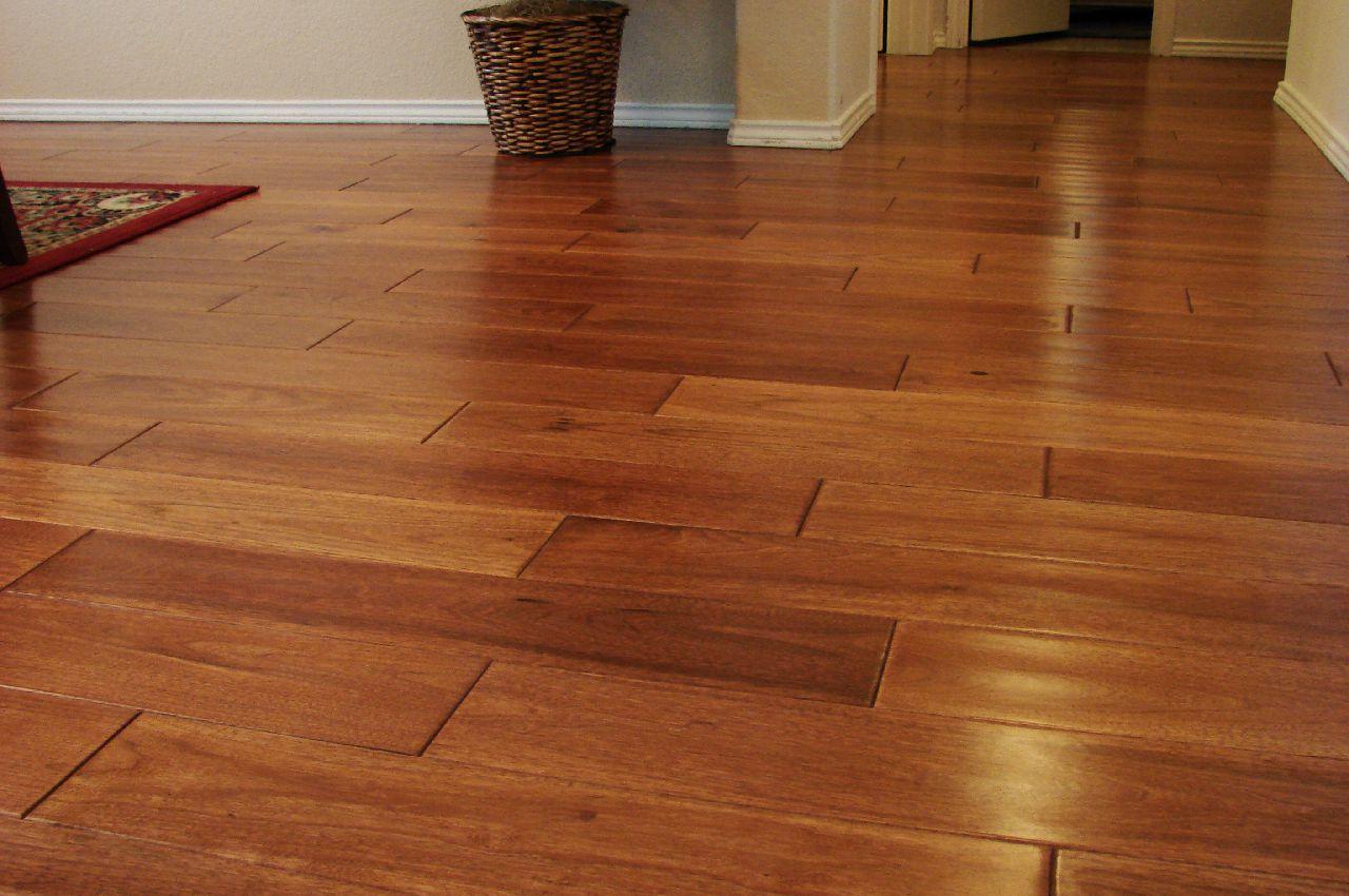 Tìm hiểu về lịch sử phát triển của sàn gỗ công nghiệp
