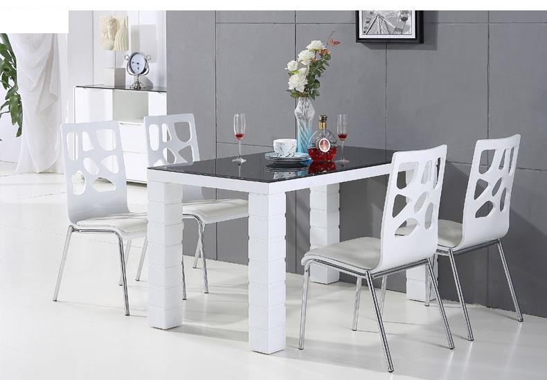 bàn ăn hiện đại