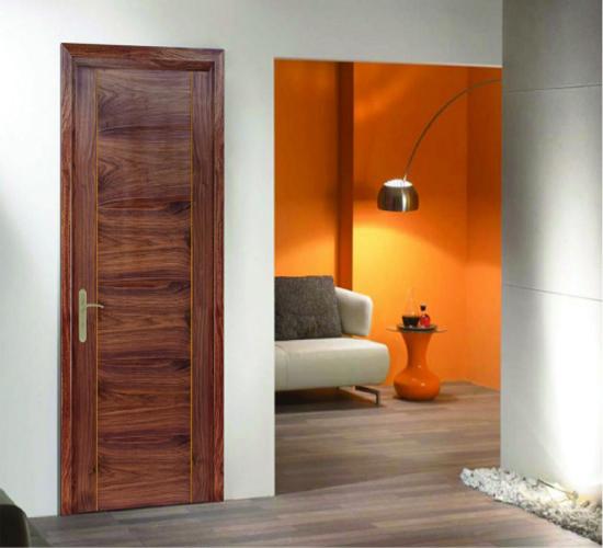 Mẫu cửa gỗ công nghiệp đẹp