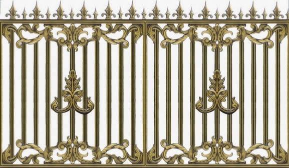 các mẫu hàng rào đẹp nhất