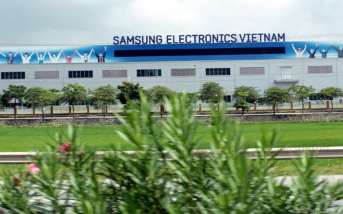 Samsung Electronic Việt Nam