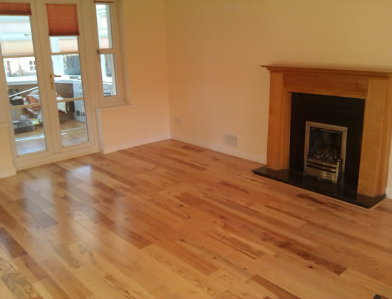 Sàn gỗ công nghiệp 2