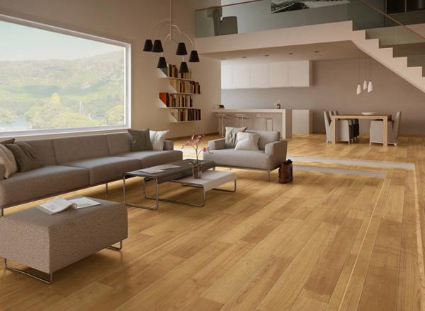 Sàn gỗ công nghiệp 3