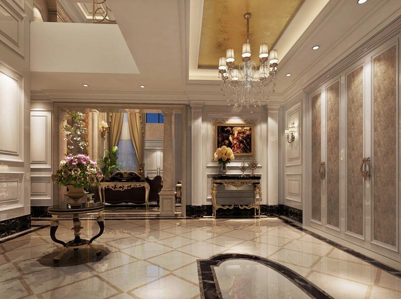 Thiết kế phòng khách biệt thự đẹp nhất