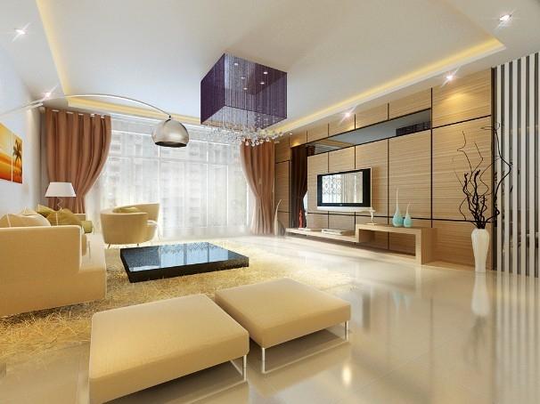 Thiết kế phòng khách chung cư đẹp nhất