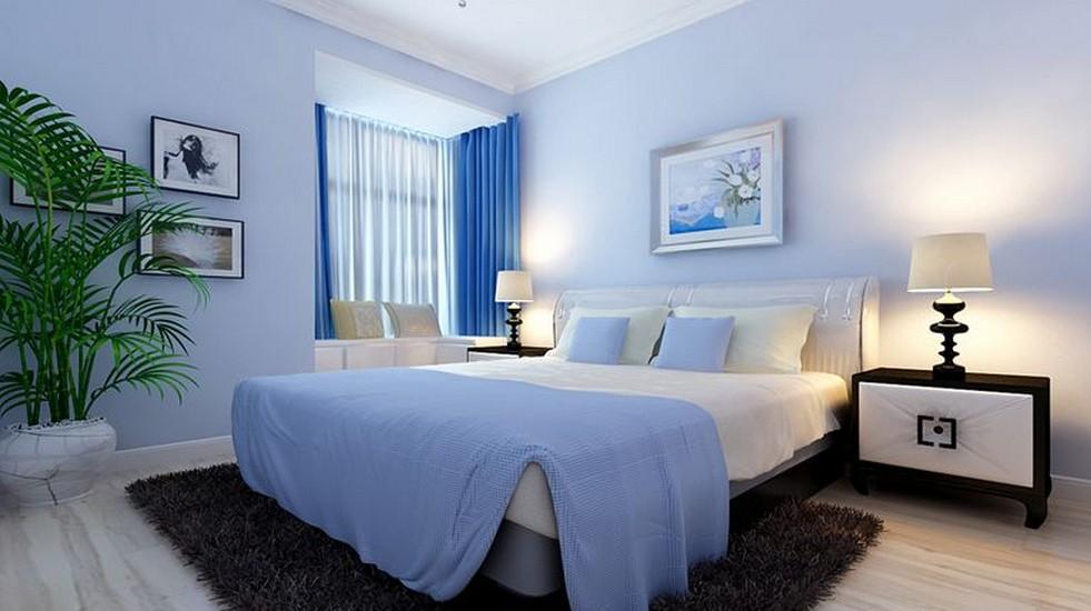 Thiết kế phòng ngủ chung cư ấn tượng